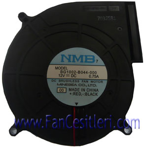 10x25 mm-NMB-4093 Fan